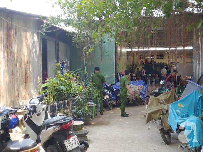 Tịnh thất Bồng Lai của 5 chú tiểu thi Thách thức danh hài tố mất hơn 300 triệu đồng sau khi nhóm 50 người xông vào lục soát, đánh đập sư thầy-15