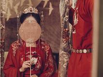 Ngượng ngùng chuyện phòng the khiến các cô dâu thời xưa phải đỏ mặt
