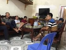12 gia đình Hà Tĩnh và Nghệ An trình báo con mất liên lạc ở Anh