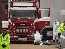 Sky News: 39 tử thi nằm trong đoàn 3 xe vượt biên chở 100 người