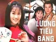 Lương Tiểu Băng - 'Chúc Anh Đài kinh điển nhất màn ảnh': Cuộc hôn nhân gần 20 năm đầy những khó khăn nhưng hạnh phúc bên 'Mã Văn Tài' Trần Gia Huy