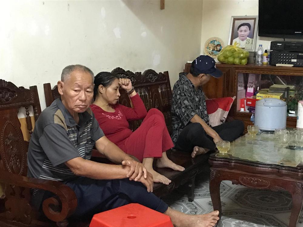 Công an 2 tỉnh Nghệ An, Hà Tĩnh điều tra xác minh thông tin vụ 39 người tử vong ở Anh-1