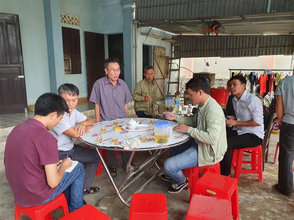 Công an 2 tỉnh Nghệ An, Hà Tĩnh điều tra xác minh thông tin vụ 39 người tử vong ở Anh-4