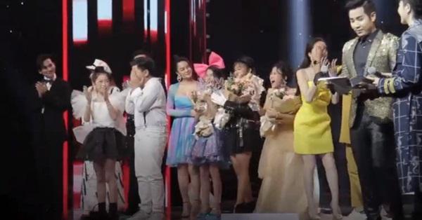 The Voice Kids công bố nhầm quán quân: MC Nguyên Khang bị chỉ trích dữ dội, nghi vấn sắp xếp kết quả lộ liễu-1