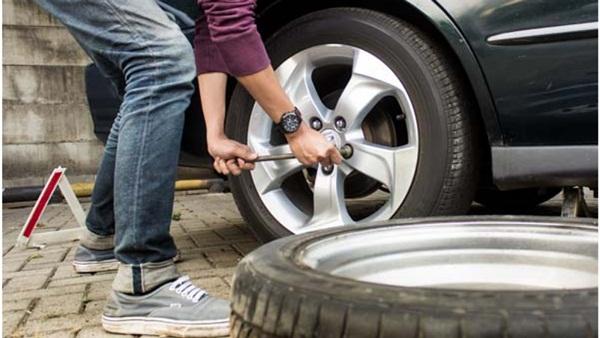 Lốp chửa nếu không khắc phục có thể gây nguy hiểm chết người-2