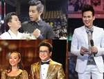 Từng chê bai MC Hoa hậu Hoàn vũ đọc sai kết quả, Nguyên Khang gặp sự cố tương tự và bị chỉ trích không kém-6