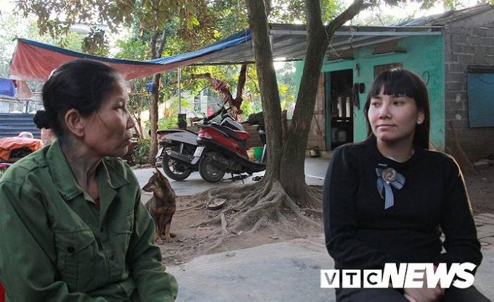 Hành trình trở về đẫm nước mắt sau 17 năm bị lừa bán sang Trung Quốc của thiếu nữ đất Cảng-1