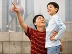 Con trai ghét cô giáo dạy Toán nên kết quả học tập sa sút, bố chỉ hỏi 1 câu mà cậu bé thay đổi thái độ, ai nghe cũng thán phục-2