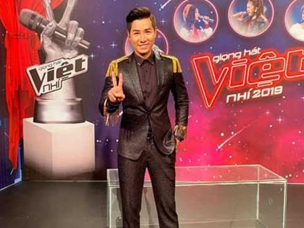 Nguyên Khang một lần nữa lên tiếng sau khi bị chỉ trích làm tổn thương trẻ nhỏ ở Giọng hát Việt nhí 2019