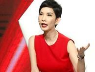 Siêu mẫu Xuân Lan sốc trước phát ngôn của Lưu Thiên Hương