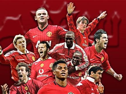 Man United làm điều chưa từng có trong lịch sử Premier League