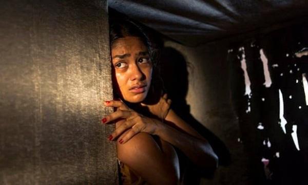 Cuộc đời bi thảm của nạn nhân buôn người: 13 tuổi bị giáo viên cưỡng hiếp, kết hôn theo sự sắp đặt của gia đình và bị chồng bán làm nô lệ tình dục-5