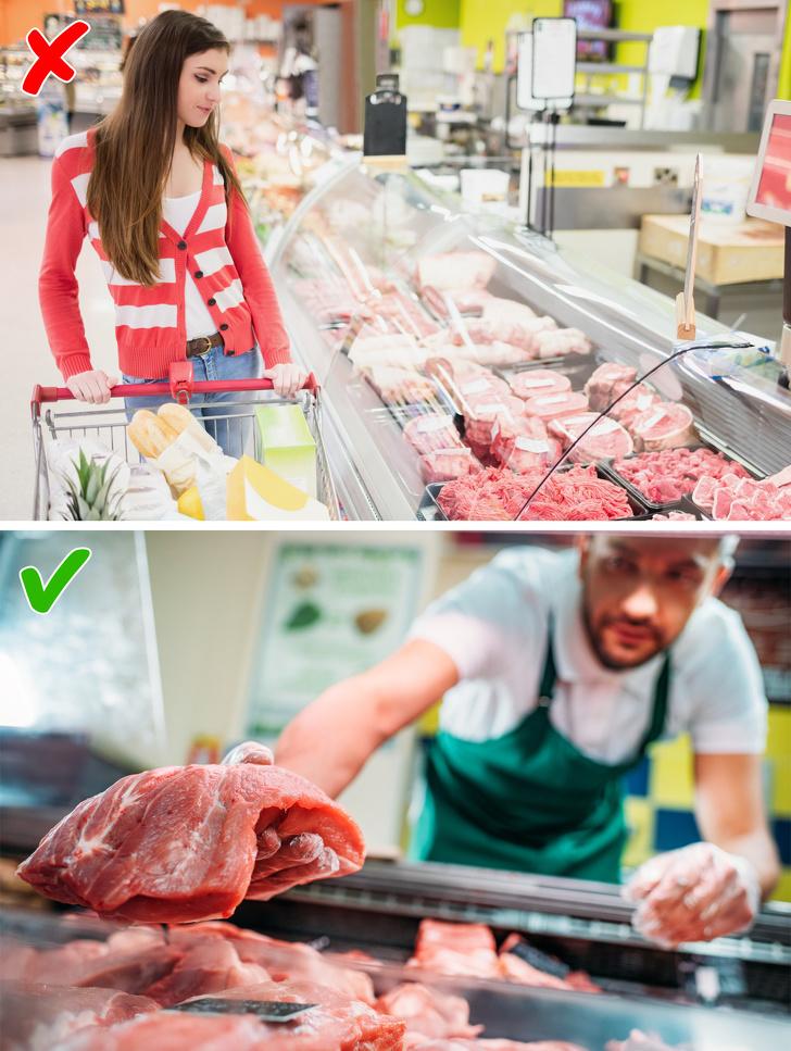 Mánh đóng gói lại bao bì đánh lừa khách mua trong siêu thị-4