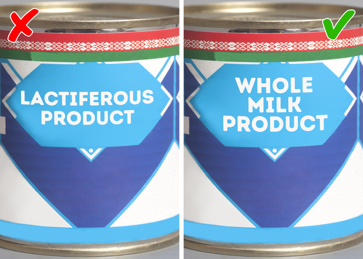 Mánh đóng gói lại bao bì đánh lừa khách mua trong siêu thị-7