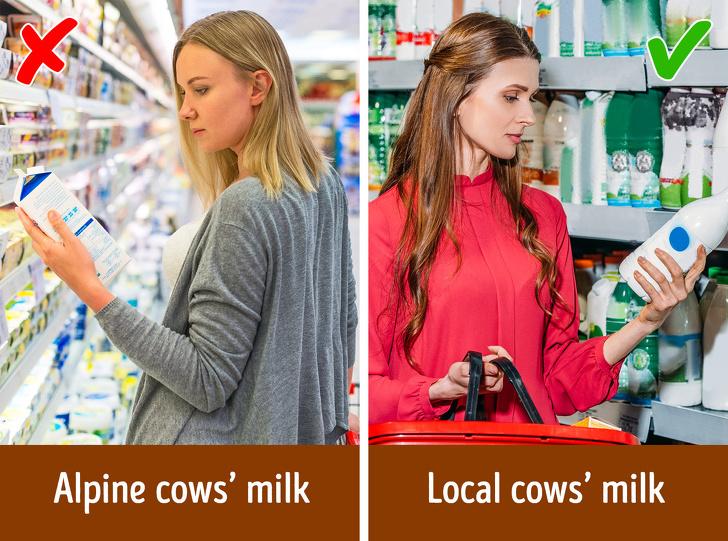 Mánh đóng gói lại bao bì đánh lừa khách mua trong siêu thị-8