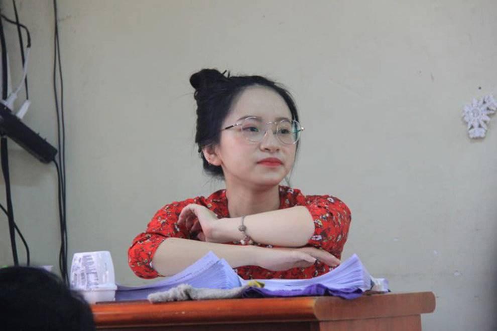 Những cô giáo 9X hot nhất hiện nay: Người xinh quá suốt ngày bị trò chụp lén, người được cả hội phụ huynh hết lời ngợi ca-2