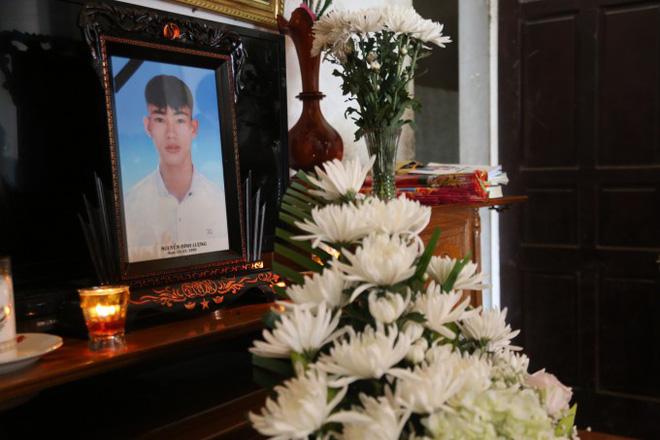 Vụ nhiều gia đình nghi có con trong 39 người chết ở Anh: Cuộc điện thoại ám ảnh trước lúc lên xe-4