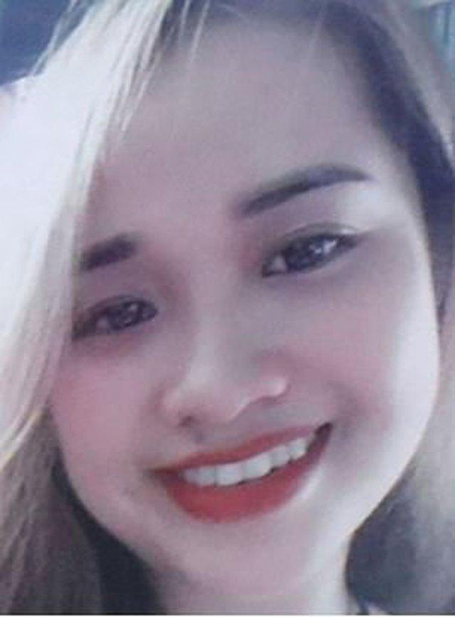 Vụ 39 người chết trong container: Dòng trạng thái cuối cùng của cô gái 19 tuổi trước khi mất tích-1
