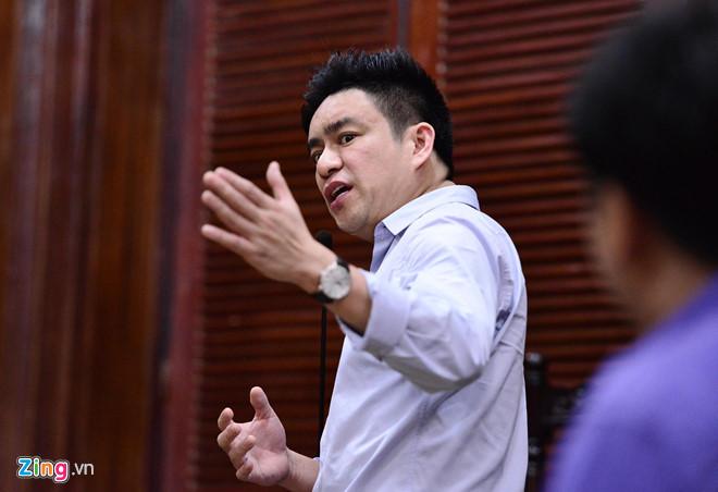 Bác sĩ Chiêm Quốc Thái quyết truy vai trò bà Trần Hoa Sen-1