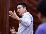 Bác sĩ Chiêm Quốc Thái: Phải đưa người đứng sau vụ truy sát ra tòa-1