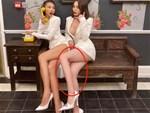 Kỳ Duyên nắm chặt tay Minh Triệu cùng sang Hàn đón sinh nhật tuổi 23-5