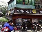 Nhóm nhà đầu tư ngoại của Huy Việt Nam phản pháo lại thông tin của Shark Hưng về Món Huế, cho biết Huy Nhật vẫn đang ở Việt Nam nhưng lẩn trốn-2