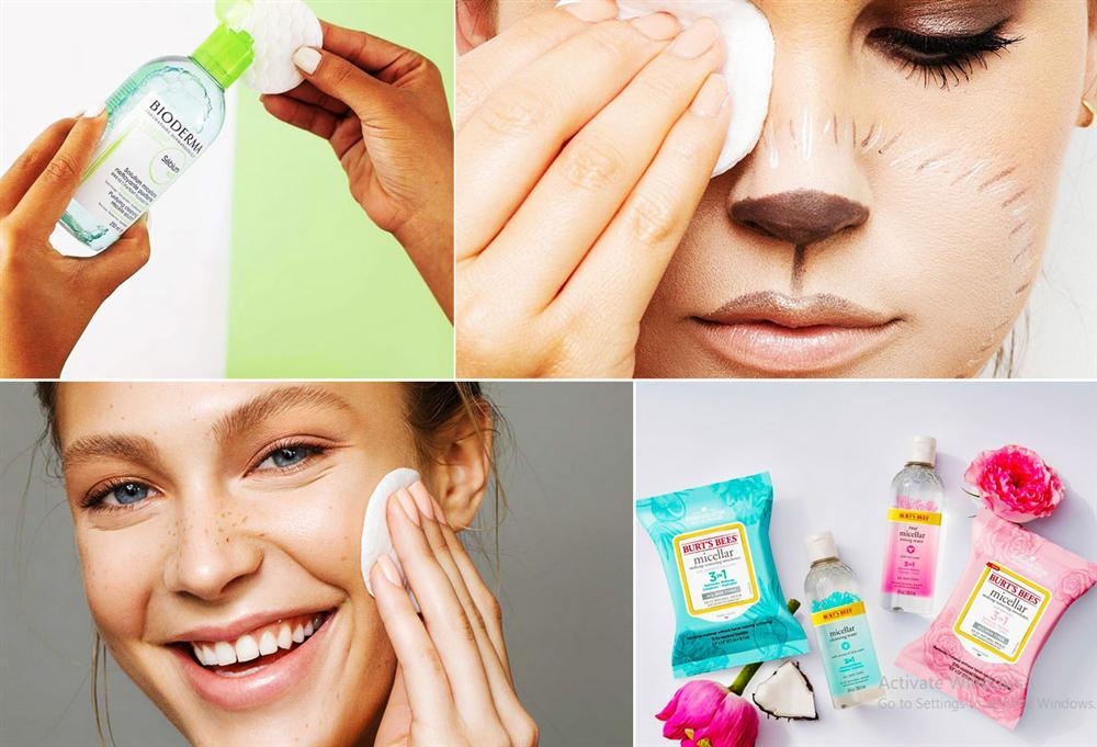 Bạn biết gì về các sản phẩm dưỡng da hàng ngày vẫn hay dùng?-1