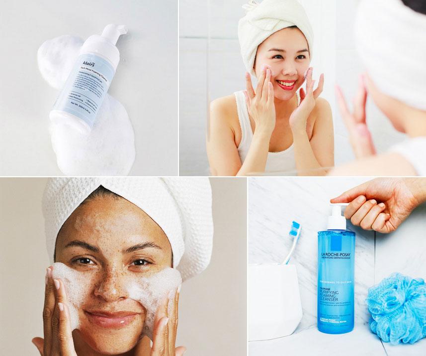 Bạn biết gì về các sản phẩm dưỡng da hàng ngày vẫn hay dùng?-2