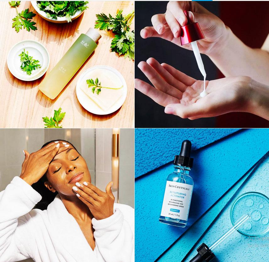 Bạn biết gì về các sản phẩm dưỡng da hàng ngày vẫn hay dùng?-6