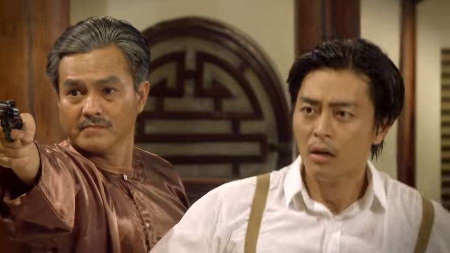 Tiếng Sét Trong Mưa lộ kết phim: Khải Duy đi tù, 2 con của Thị Bình chết-2