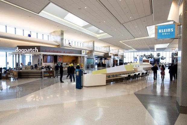 Tiền nhiều như Apple thì làm gì: Chi 3000 tỷ cho nhân viên đi máy bay riêng, giờ muốn cải tạo luôn sân bay cho đẹp-1