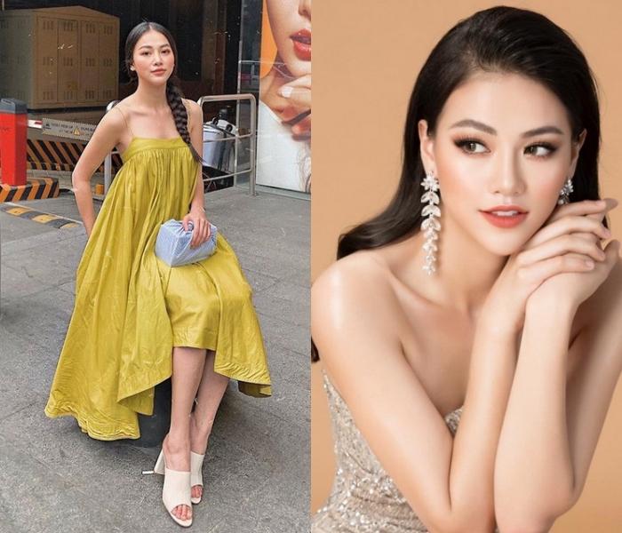 Phương Khánh mặc váy nhàu nhĩ, Hari Won chọn nội y kém duyên-1