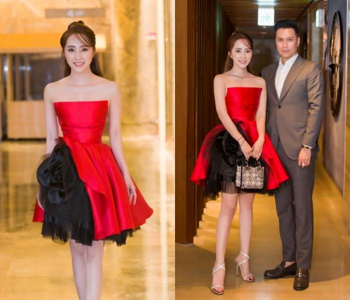 Phương Khánh mặc váy nhàu nhĩ, Hari Won chọn nội y kém duyên-3