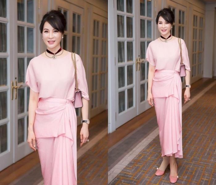 Phương Khánh mặc váy nhàu nhĩ, Hari Won chọn nội y kém duyên-4