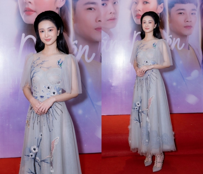 Phương Khánh mặc váy nhàu nhĩ, Hari Won chọn nội y kém duyên-5