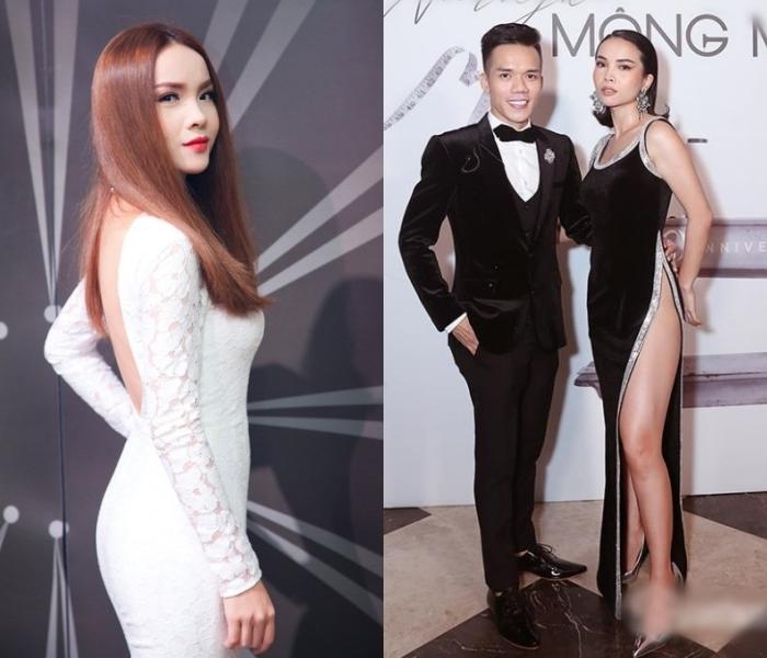 Phương Khánh mặc váy nhàu nhĩ, Hari Won chọn nội y kém duyên-6