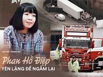 Mẹ Nhật Nam: Từ vụ 39 người tử vong trên xe container,