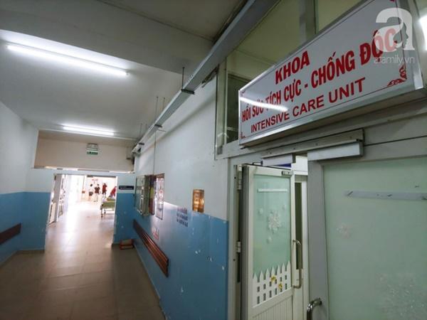 TP.HCM: Xăm chân mày tại một cơ sở thẩm mỹ một bệnh nhân nữ nhập viện tình trạng hôn mê, ngừng hô hấp-1