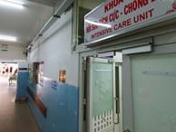 TP.HCM: Xăm chân mày tại một cơ sở thẩm mỹ một bệnh nhân nữ nhập viện tình trạng hôn mê, ngừng hô hấp