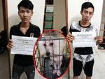 Bà trùm của đường dây trộm chó lãnh 30 tháng tù-2