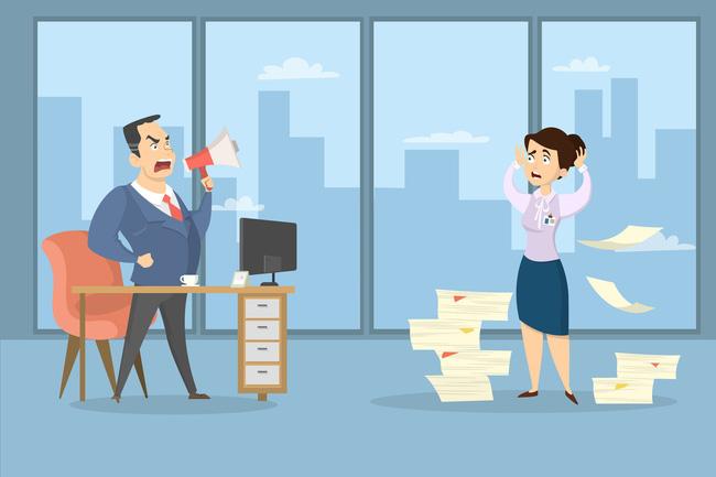 Chơi trò bẩn quỵt tiền lương với nhân sự bị đuổi việc, giám đốc phải câm nín và bồi thường nặng vì chồng nạn nhân bất ngờ tung kế hiểm-3