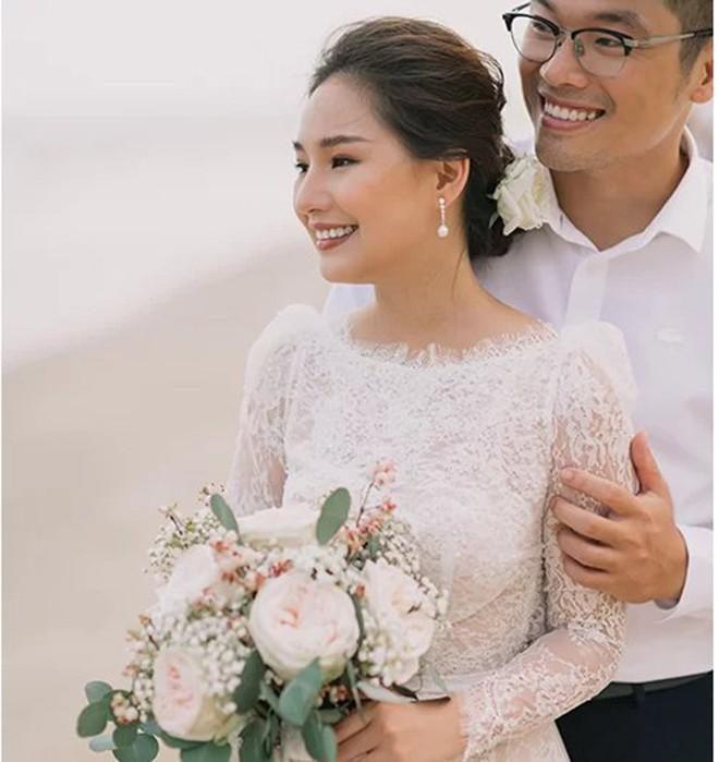 Thông tin hiếm hoi về chồng mới của vợ cố người mẫu Duy Nhân-1