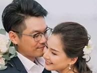 Thông tin hiếm hoi về chồng mới của vợ cố người mẫu Duy Nhân