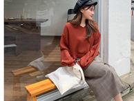 8 công thức giúp bạn 'lên hương' phong cách, ngày nào cũng được khen mặc đẹp