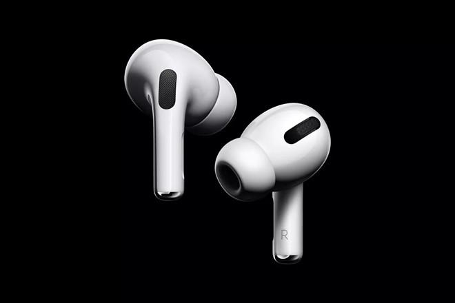 Apple giới thiệu AirPods Pro với thiết kế hoàn toàn mới-1