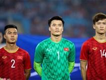 Dự bị sau Phí Minh Long, cơ hội nào cho Tiến Dũng ở SEA Games?