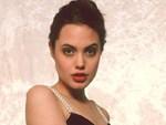 Màn hóa trang thành Tiên Hắc Ám của Angelina Jolie-1