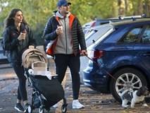 Ngắm gia đình hạnh phúc của HLV Frank Lampard