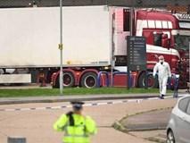 Tình tiết bất ngờ trong vụ 39 người chết ở Anh