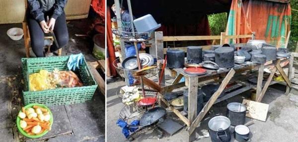 Vietnam City ở Pháp: Ban ngày nấu ăn, đêm đến nhảy xe container-10